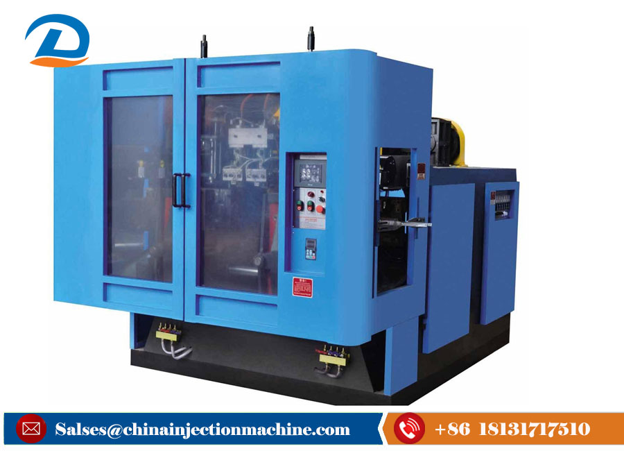 Automatic Bottle Blow Moulding Machine Stretch Blowing Machine Plastic Molding Machine