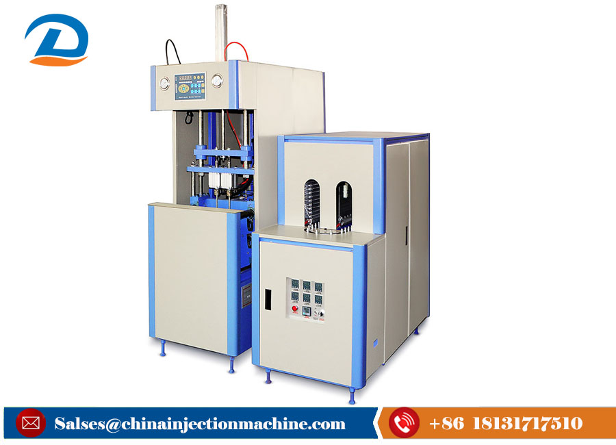 automatic stretch blow moulding machine china factory price